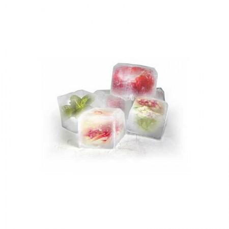 Molde de silicona para hielo - VIN BOUQUET