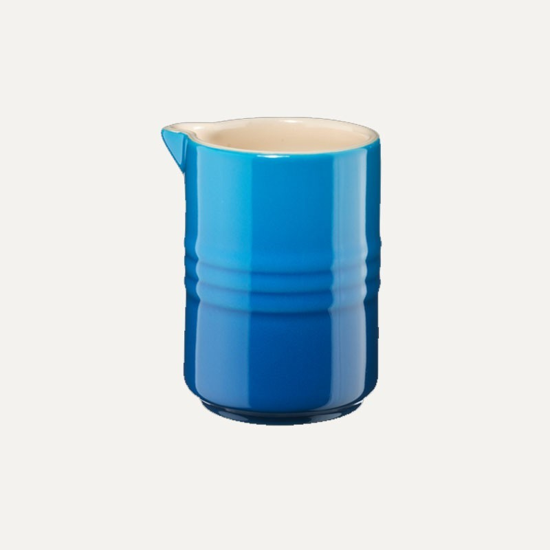Lechera 0.15l azul marseille - LE CREUSET