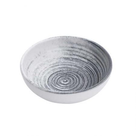 LYKKE Bol 13 cm gris claro - PORLAND