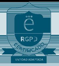 Sello RGPD